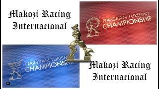Nik_Makozi | Makozi Racing Internacional | FIA GT Championships 2019 Top16Superstars
