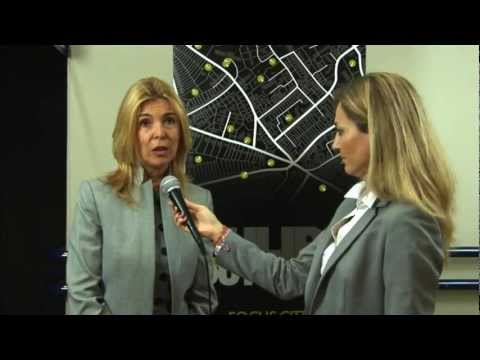 PULIRE OUTDOOR | Interviste | Monica Cerroni