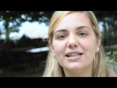 Umami Coffee Campus – settembre 2013 intervista a Simone e Simona