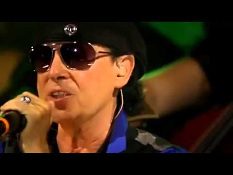 Scorpions - The Best Is Yet To Come (MTV Unplugged In Athens!)