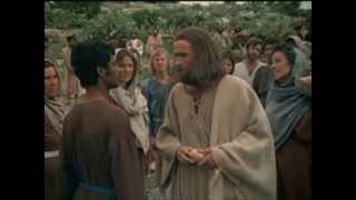 JESUS Film  Norwegian, Bokmal- Vår Herre Jesu Kristi nåde være med eder alle! Amen