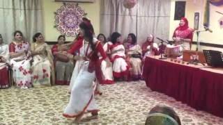 Bangladesher meye re tui by Parisha and Moumita