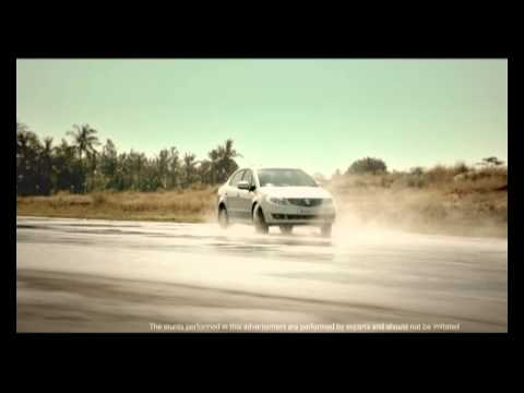 Maruti Suzuki - SX4 Car Latest Advertisement