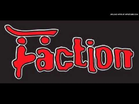 Faction - Change Of Pace