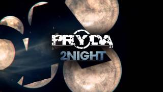 Eric Prydz - Tonight