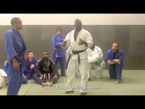 The Matwork Differences Between Judo and Brazilian Jiujitsu | Judo and BJJ are NOT the same anymore Image 1