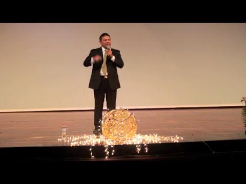 CONCIERTO DE FELIPE GARIBO EN VIVO 2012.CODIGOJOVENTV