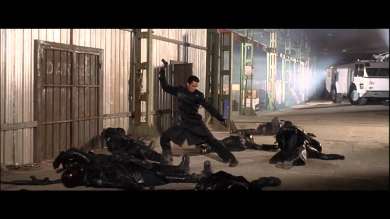 equilibrium gun scene meet