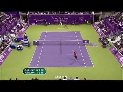 Doha: Finals Highlights