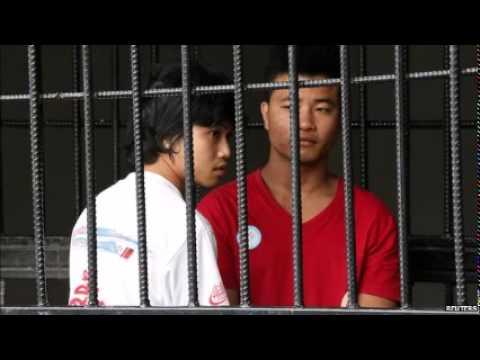 Thailand tourist murders: Judge postpones witness hearings