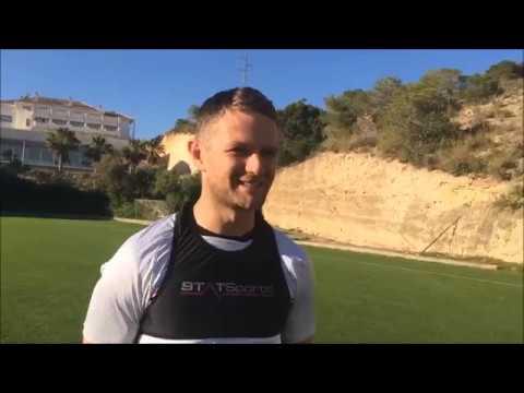 📽️ DFCTV   Dane Massey Interview