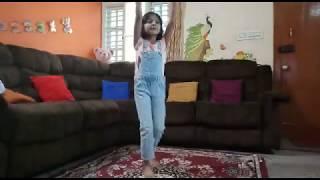 Nursery Dance,  Tiki Tiki Dance, Annual day Dance, nursery dance competition.