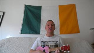 Irish Singer Mick Konstantin goes viral with Conor McGregor ballad