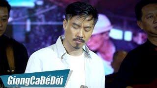 Mùa Chia Tay - Quang Lập | GIỌNG CA ĐỂ ĐỜI