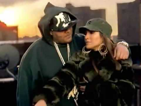 Jennifer Lopez - Hold Me Down (Jadakiss Remix) (Featuring Jadakiss,