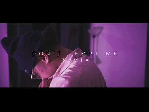 Don't Tempt Me - Kennyon Brown (Mic Lowry Remix)