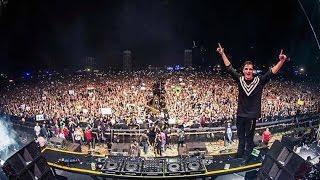 Martin Garrix | Live Mumbai Sunburn 2016 | HD