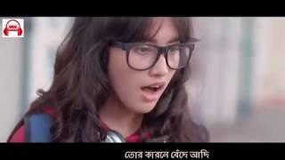 Bondhu Re tor buker vitor | bangla new video song | korean mix | version | F A Sumon |