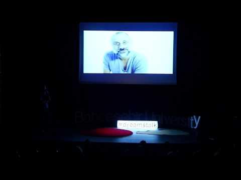 Hayalleri Konuşmanın Vakti Geldi | Semih Yalman | TEDxBahcesehirUniversity