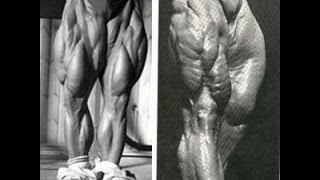 Bendita desproporcion :Tom Platz
