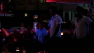 Dance with the Devil 666 -Casper and Sonny - Amadeus Fun House Restaurant and Bar Armutalan