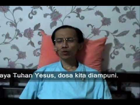 Kesaksian Amin Tjung video