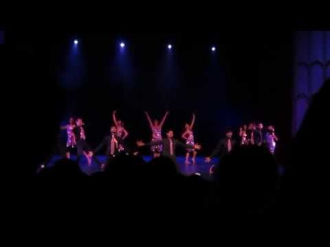 Hindi Film Dance @ USC SCIA Culture Show 2013