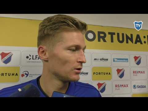 OHLASY / Václav Procházka po Slovácku (0:3)
