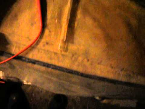 трансформатор инвертор с бифилярной намоткой
