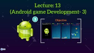 Java , OOP, Android Lecture 13 (Android Game Development-3) (In Bengali)(বাংলা)