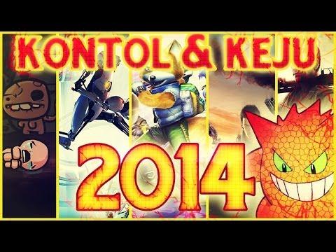 Kontol & Keju en 2014...