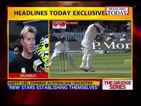 Ishant is great when he is on song, says Brett Lee