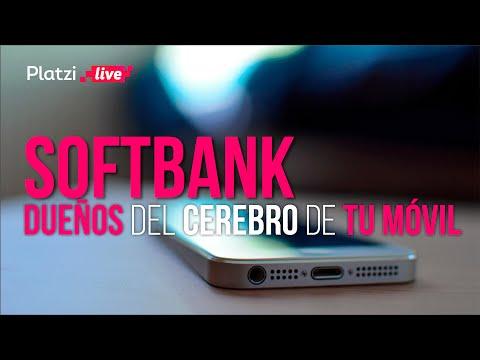 SoftBank compra ARM: Los nuevos dueños del cerebro de tu móvil
