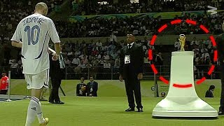 10+ World Cup Red Cards That We Will NEVER Forget