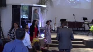6.16.19: (Pt.2)  Dia de los Padres   Father's Day (presentations)