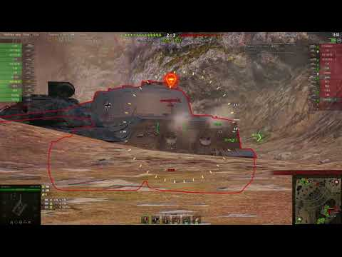 AMX M4 mle 49   Карелия Бой с 10 ми