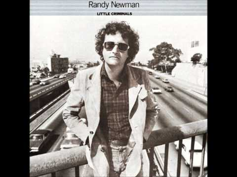 Randy Newman - In Germany Before the War - Album Version [HD]