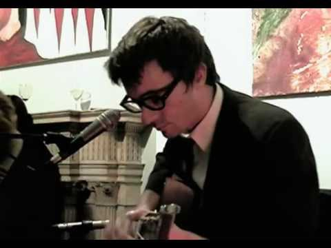 Graham Coxon - Live at ICA (Acoustic Set)