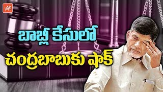 Chandrababu Naidu's advocates visit Dharmabad Court | Babli Project Case