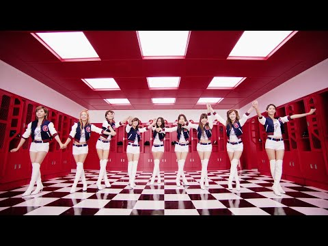 GIRLS`GENERATION �女�代_Oh!_Music Video
