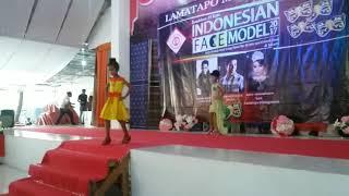 Indonesia Face Model 2017 kab.SBD - NTT oleh Gizella