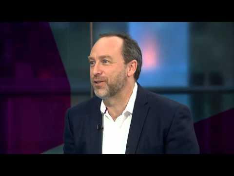Jimmy Wales: Cameron's Porn Plan A 'ridiculous Idea' video