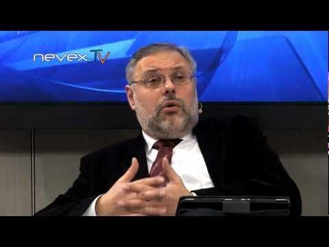 Хазин, Афонцев и глобальные экономические риски