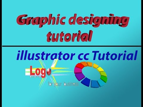 illustrator cc tutorial for beginners 2017 in telugu  | graphic ,web ,digital marketing