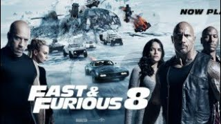 fast and furious 8 first race scene tamil