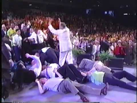 Benny Hinn Prays For Pastors Amp Ministers Powerful