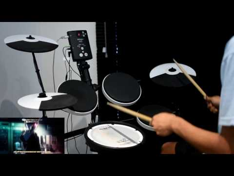 Little Busters!: EX OP -【Little Busters! EX】by Rita - Drum Cover