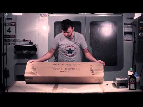 Unboxing 3 Airsoft Guns - PatrolBase.co.uk - EpicAirsoftHD