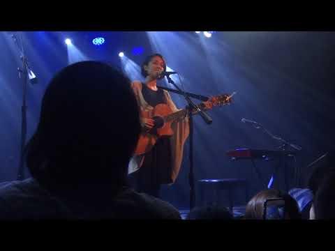 "Kina Grannis - ""Can't Help Falling In Love"" (Elvis Cover) At Teragram Ballroom In LA On 9-3-2017"