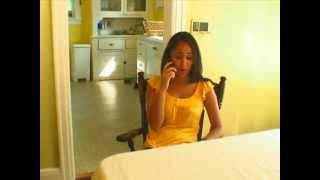 A Girls First TIme